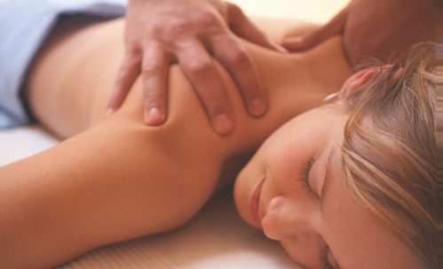 Ipswich Massage Therapy