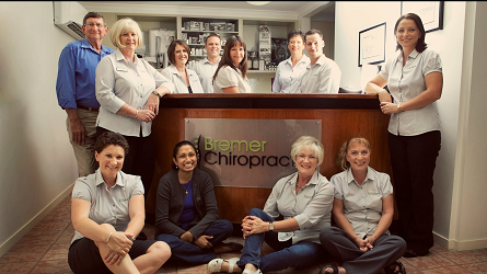 Our staff in 2013
