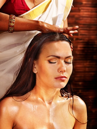 Let this special type of massage soothe your stress