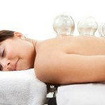 Cupping Therapy Ipswich massage