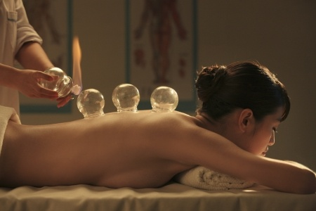 These 2 oriental healing therapies may be just what you need
