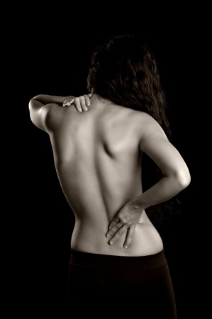 "Is a ""slipped"" disc causing your low back pain?"