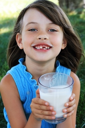Dairy!  Is it good or bad for you and your family?
