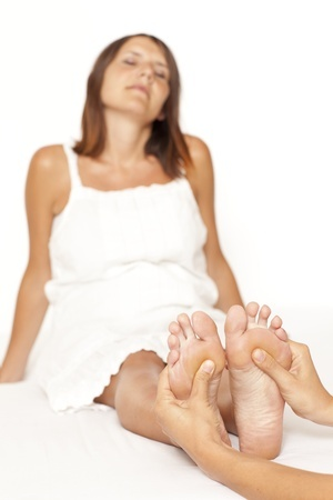 Reflexology massage and how it can help you