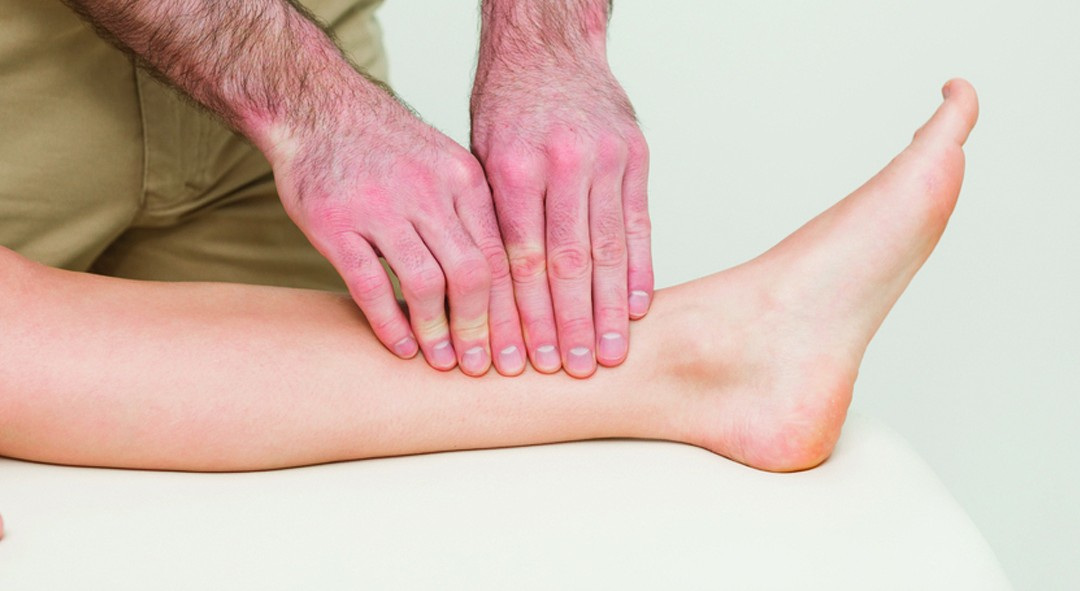 Can Chiropractic help with Achilles Tendonitis