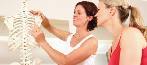 Chiropractors can help with rotator cuff injuries